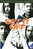 Set it Off - Director's Cut (DVD+R uncut)