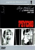 Psycho - Director's Cut (DVD+R uncut)