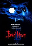 Bad Moon (DVD+R uncut)