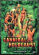 Cannibal Holocaust - Ultrasteel Edition (DVD uncut)