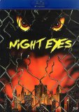 Night Eyes (Blu-ray-R uncut)