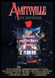 Amityville 7 - A New Generation (DVD+R uncut)