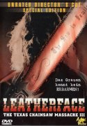 The Texas Chainsaw Massacre 3 - Leatherface (DVD+R uncut)