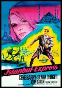 Istanbul Express (DVD+R)