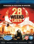 28 Weeks Later (Blu-ray uncut)