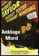 Anklage: Mord (DVD+R uncut)