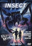 Insect - Blue Monkey (DVD+R uncut)