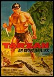 Tarzan am grossen Fluss (DVD+R uncut)