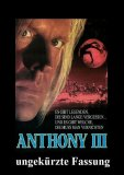 Anthony III (DVD+R uncut)