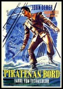 Piraten an Bord (DVD+R uncut)