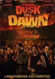 From Dusk Till Dawn - Langfassung XXL (DVD+R unrated)