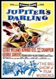 Jupiter's Darling (DVD+R uncut)