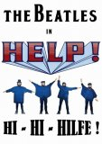 Help - Hi-Hi-Hilfe! - The Beatles (DVD+R uncut)