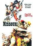 Missouri (DVD+R)