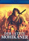 Der Letzte Mohikaner - Director's Definitive Cut (Blu-ray-R uncut)