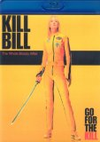 Kill Bill - The Whole Bloody Affair - XXL Langfassung (Blu-ray-R uncut)