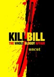 Kill Bill - The Whole Bloody Affair - XXL Langfassung (DVD+R uncut)