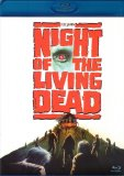 Night of the Living Dead - Tom Savini (Blu-ray-R uncut)