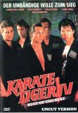 Karate Tiger 4 - Best of the Best (DVD+R uncut)