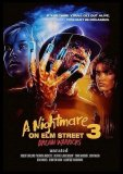 A Nightmare on Elm Street 3 (DVD+R unrated)