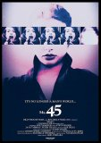 MS. 45 (DVD+R unrated)