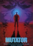 Mutator (DVD+R unrated)