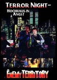 Terror Night - Hochhaus in Angst (DVD+R uncut)
