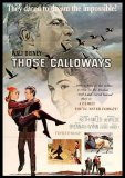 Diese Calloways (DVD+R uncut)