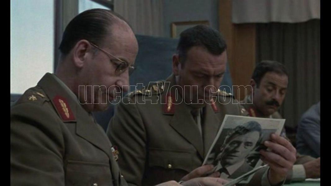 Z - Anatomie eines politischen Mordes (DVD+R uncut) [01689-01061-QQ ...